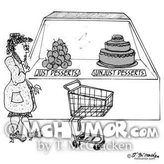 1775 dessert cartoon