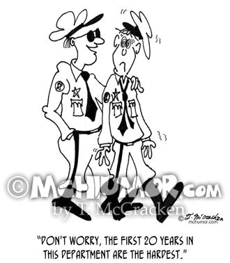 6226 police cartoon