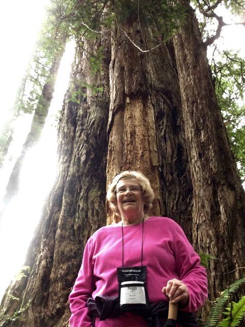 2018 05 20 Redwoods 254