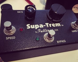stompshileds review by guitarist mark marshall
