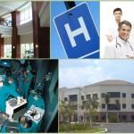 Medical space Plantation