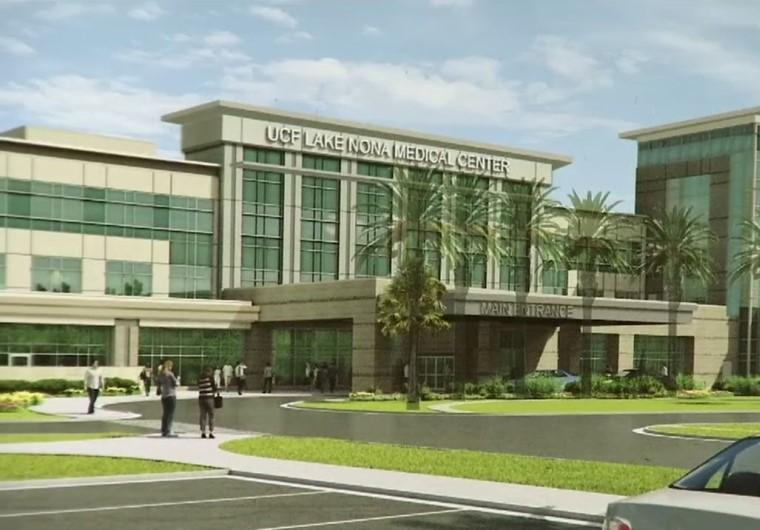 ucf lake nona medical center 760x530