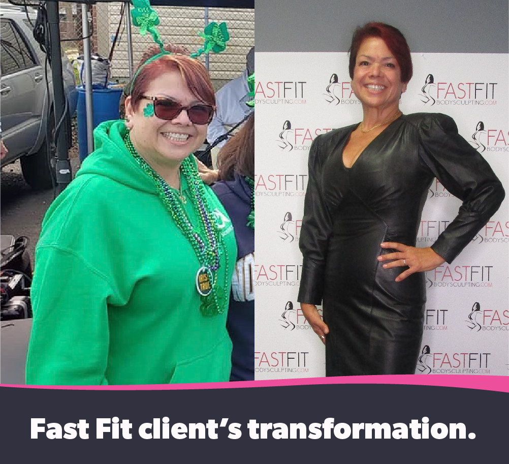 Fast Fit Reviews Joni