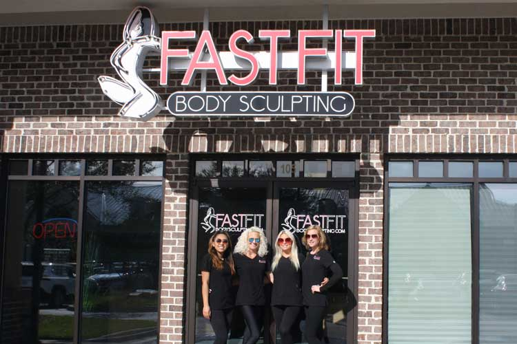 fast fit pooler Georgia location