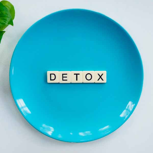 how to detox your body with fast fit technology