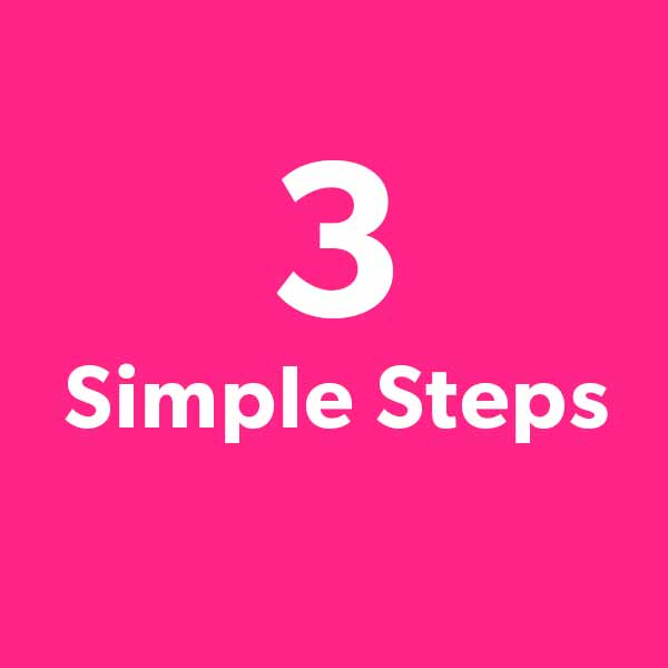 three steps to detox and cleanse your body fast fit