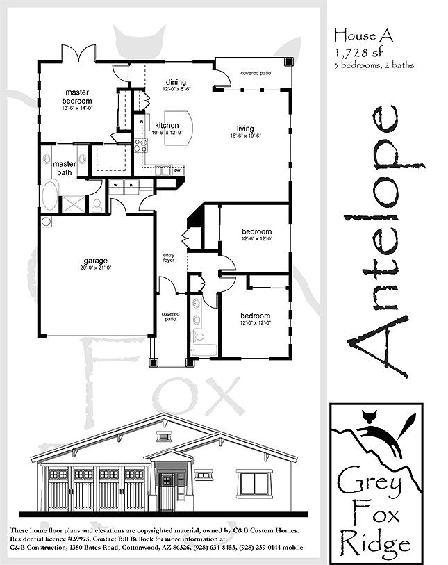Antelope_floorplan