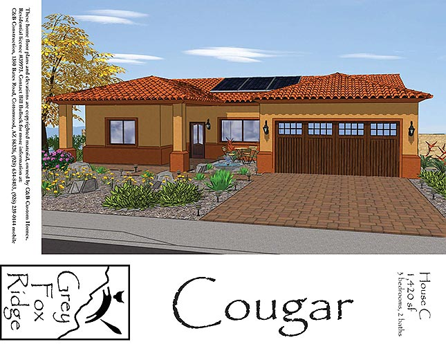 Cougar_rendering