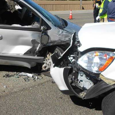 DUI Accident Attorney
