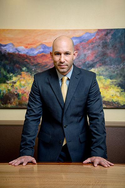 Mark A. Kelle - Prescott Car Accident Lawyer-Attorney