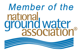 Member of the national ground water association