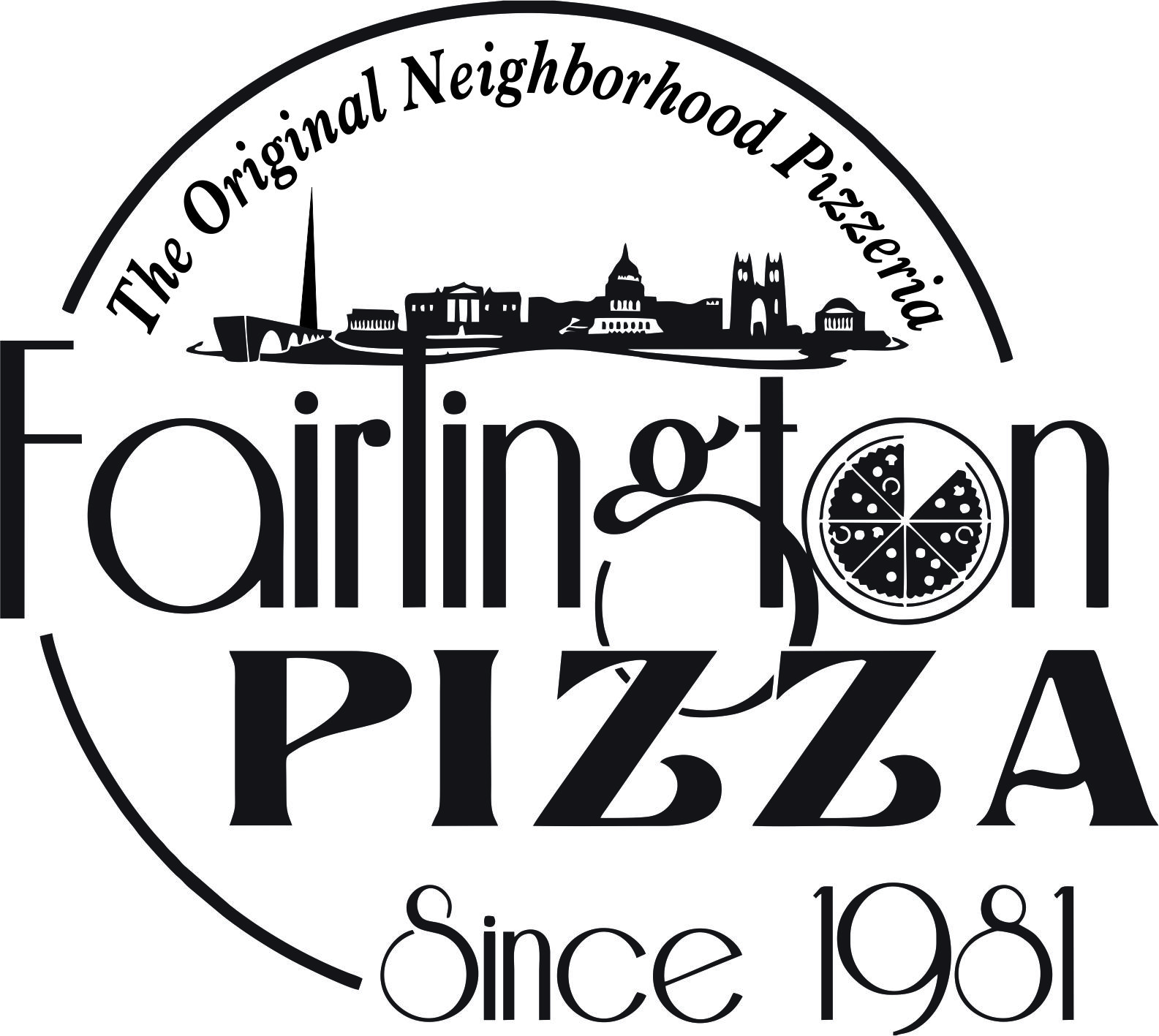 Fairlington Pizza