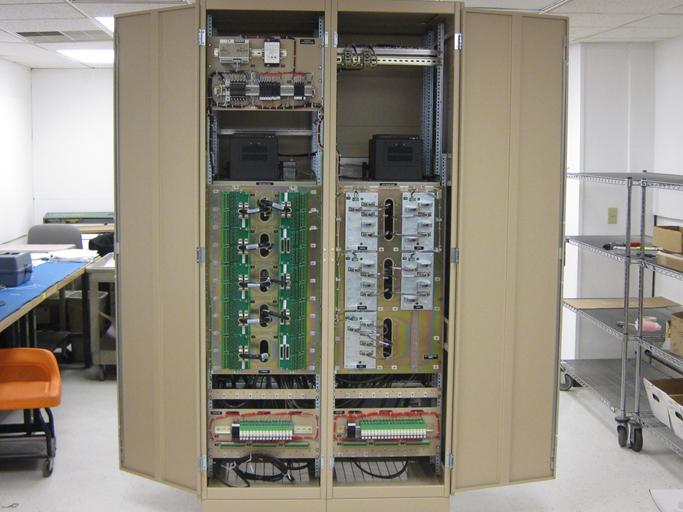 Scott Electrokrafts Contol Panels