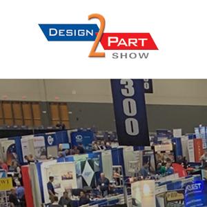 Scott Electrokrafts at Design-2-Part Shows