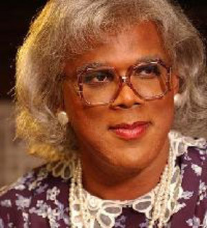 Tyler Perry's Live Long and Prosper