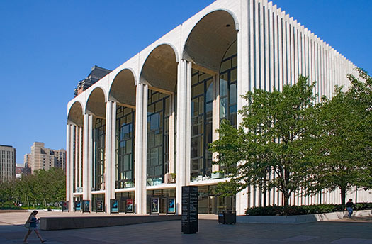 Welcome to JJ Abrams Future: Lincoln Center is Proud To Announce Its Mostly Beastie Festival