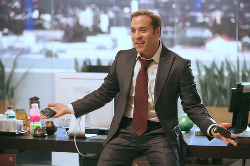If Ari Gold were in charge, The Real Housewives would all be dead.  What will Ari Emmanuel do?