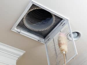 Duct Sealing Service IN YUCAIPA, REDLANDS, PALM DESERT, CA AND THE SURROUNDING AREAS