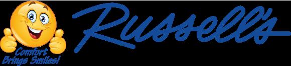 Furnace, Heater, AC Installation & Repair Yucaipa, CA | Russells