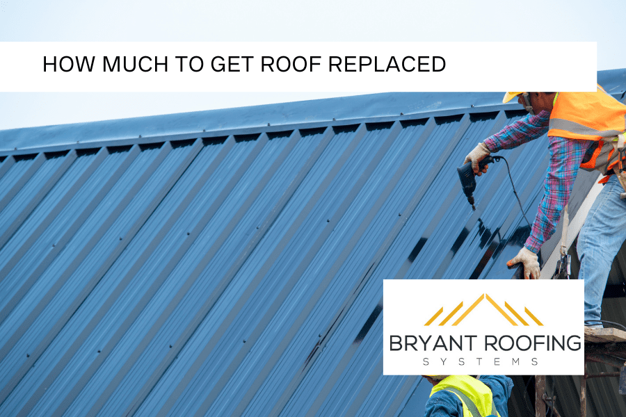 replace roof