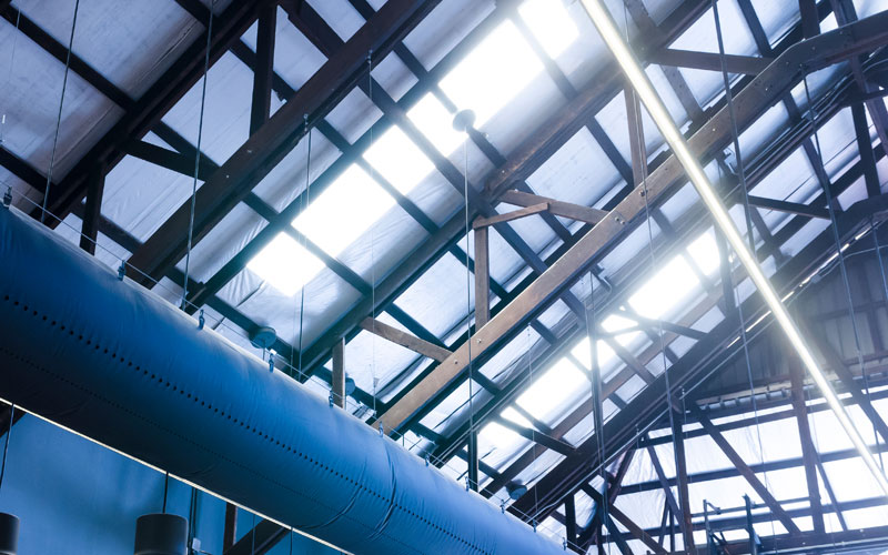 Commercial Roofing Contractors in Houston