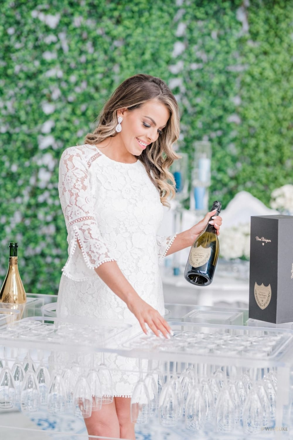 WedLuxe Feature