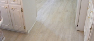 Laminate Flooring Gives Great Looks Without Great Cost