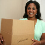 Tips and Tricks when Labeling Moving Boxes