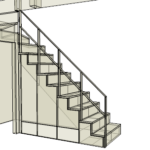 we provide planning, design, making and installation for Bespoke Carpentry and joinery blueprint