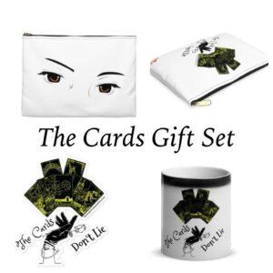 Gift Set Giveaway