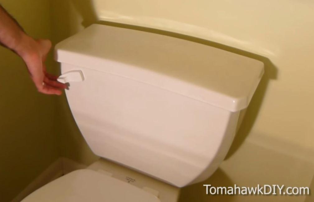 Repair a Toilet that Won't Flush