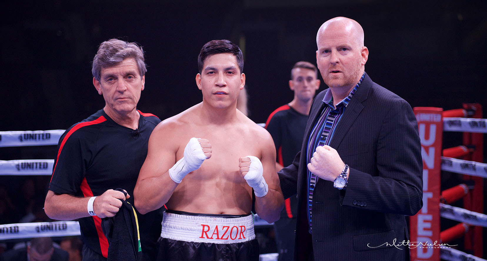 KarlHess vs Manuel Rodriguez