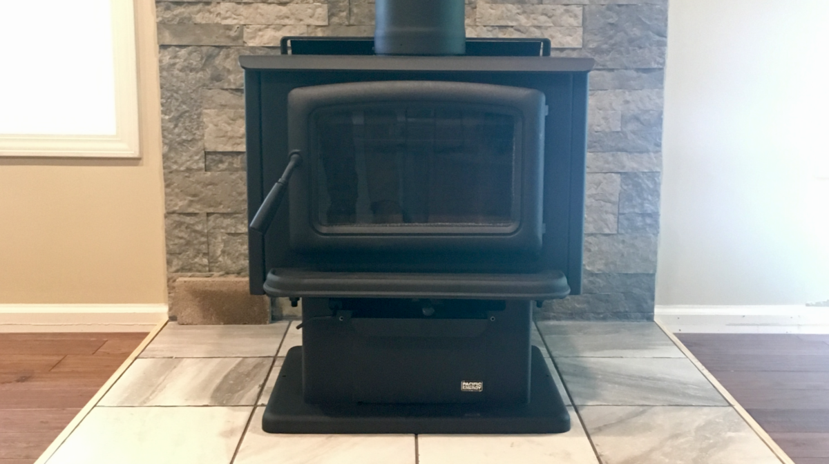Pictorial Post: Building a Hearth Pad