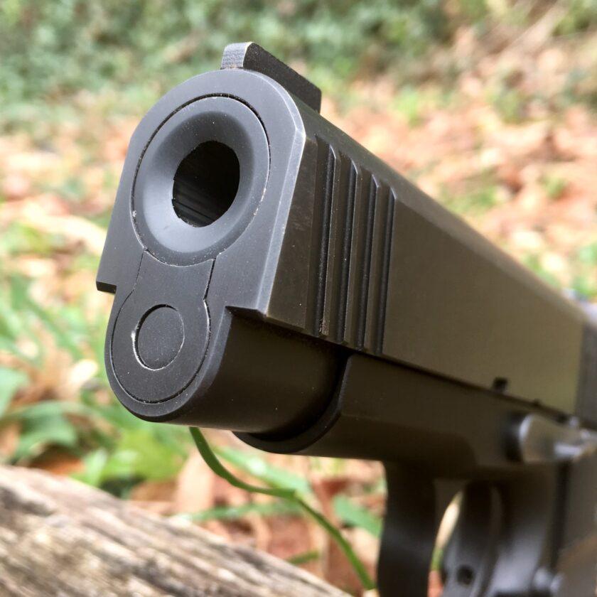 9mm 1911 bore