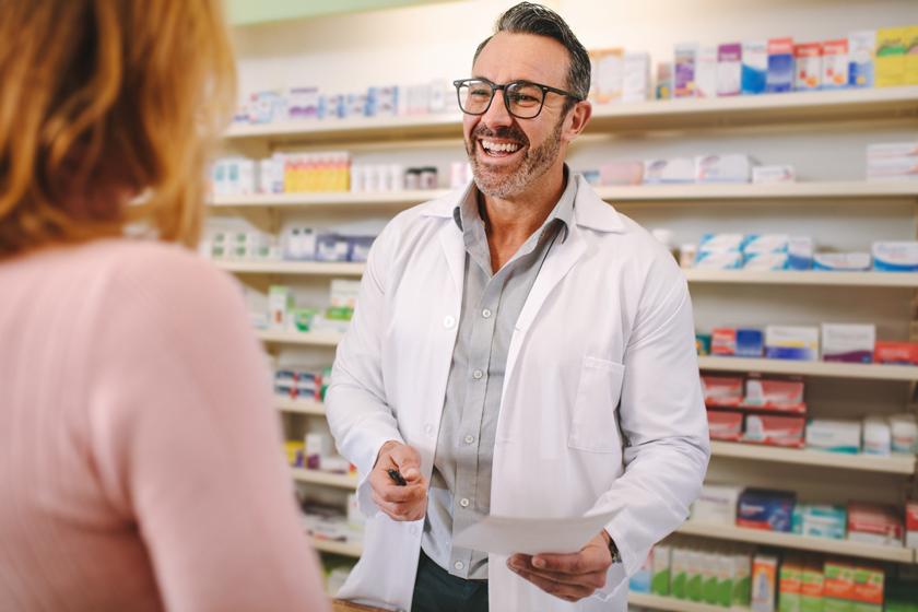 Precision Pharmacists