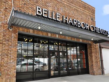 Belle Harbor Chemists