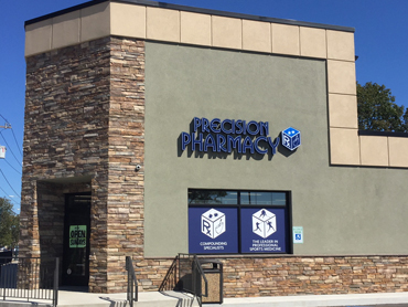Precision Pharmacy Bellmore