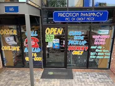 Precision Pharmacy Great Neck