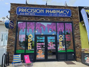 Precision Pharmacy Long Beach