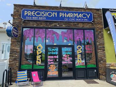 Precision Pharmacy Long Beach