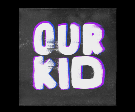 Ourkid   Band Branding