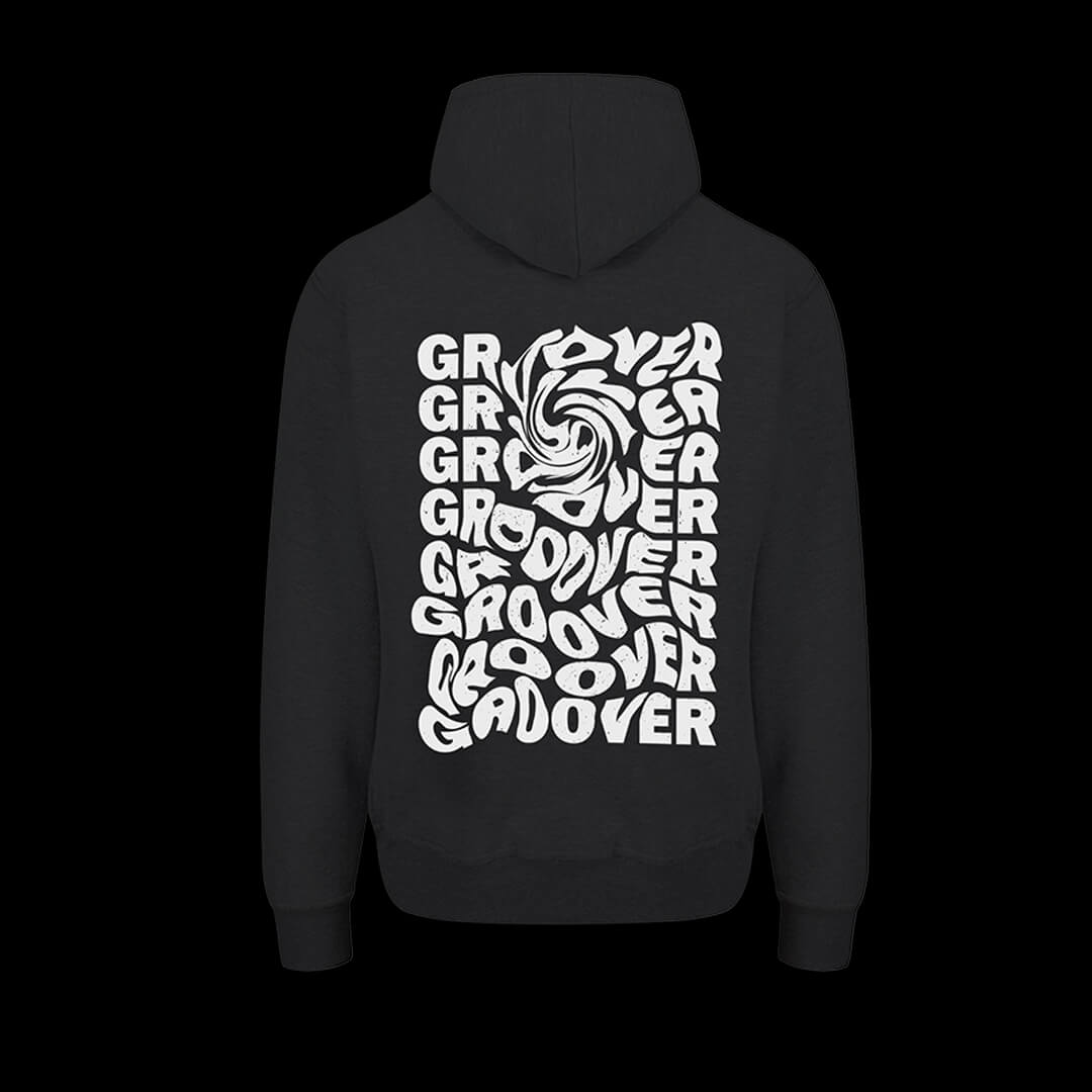 GRVR Clothing By Solid Grooves