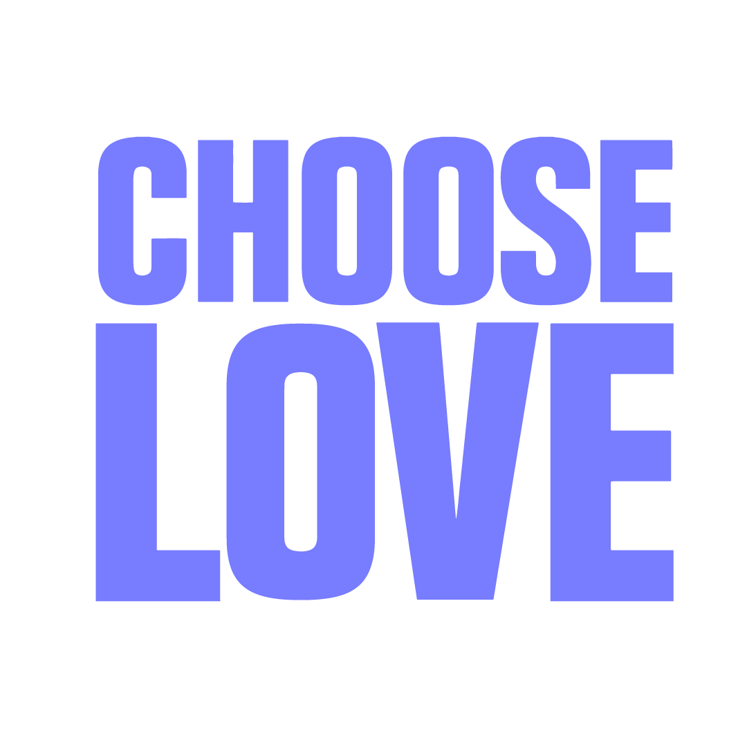 Choose Love GIFs