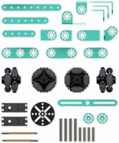 fliprobot-components