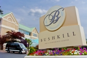 Exterior - Welcome to Bushkill Inn & Conference Center