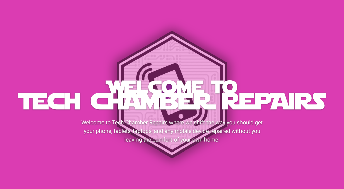 Tech Chamber Repairs