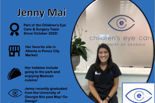 Jenny Mai