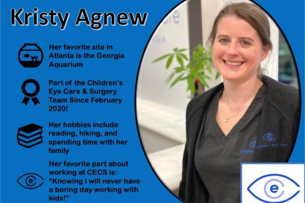 Kristy Agnew