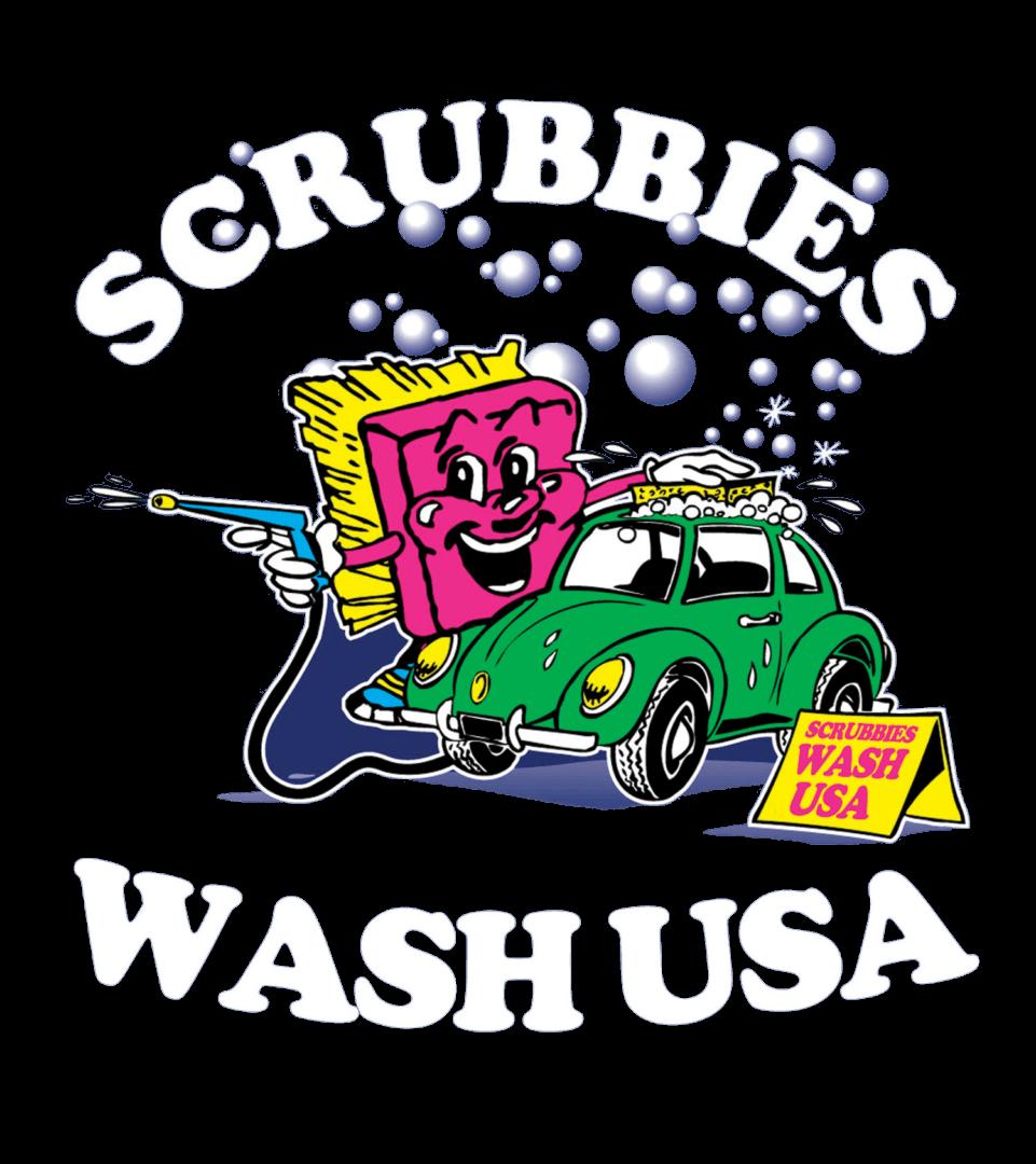 Scrubbies Wash USA