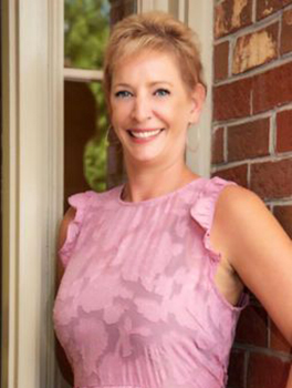 Jennifer Zoeller